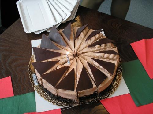 С рецептом фото тортов с приколом