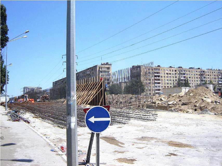 8ой км Бакуwmv  OKRU